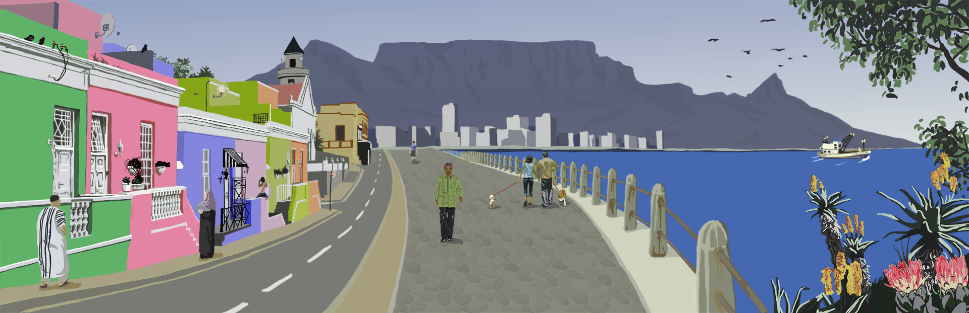 Cape Town, tell us your stories